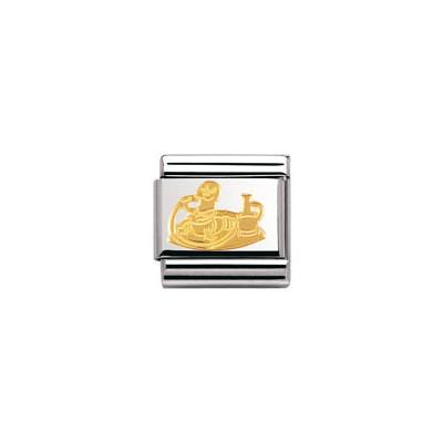 modulaire unisex bijoux Nomination Composable 030149/20