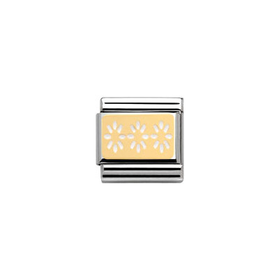 modulaire unisex bijoux Nomination Composable 030158/05