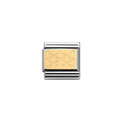 modulaire unisex bijoux Nomination Composable 030158/07