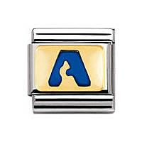 modulaire unisex bijoux Nomination Composable 030201/01