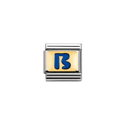 modulaire unisex bijoux Nomination Composable 030201/02