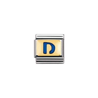 modulaire unisex bijoux Nomination Composable 030201/04