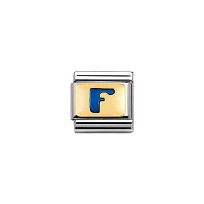 modulaire unisex bijoux Nomination Composable 030201/06