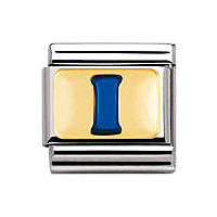 modulaire unisex bijoux Nomination Composable 030201/09