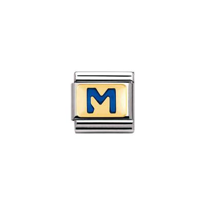 modulaire unisex bijoux Nomination Composable 030201/13