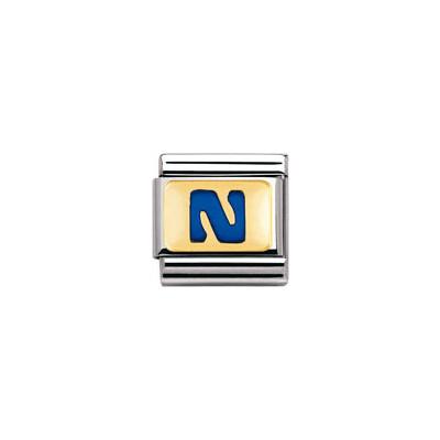 modulaire unisex bijoux Nomination Composable 030201/14