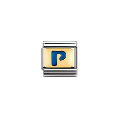 modulaire unisex bijoux Nomination Composable 030201/16