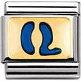 modulaire unisex bijoux Nomination Composable 030201/17