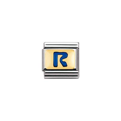 modulaire unisex bijoux Nomination Composable 030201/18