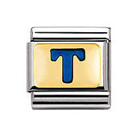 modulaire unisex bijoux Nomination Composable 030201/20