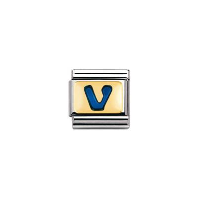 modulaire unisex bijoux Nomination Composable 030201/22