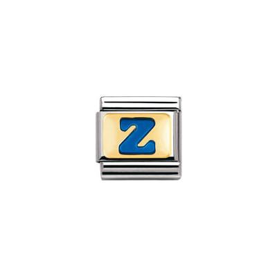 modulaire unisex bijoux Nomination Composable 030201/26