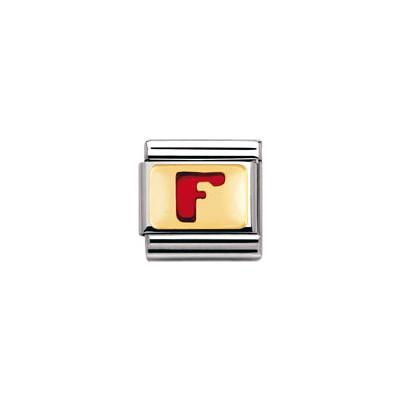 modulaire unisex bijoux Nomination Composable 030202/06