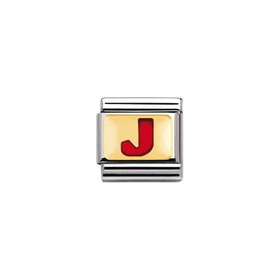 modulaire unisex bijoux Nomination Composable 030202/10