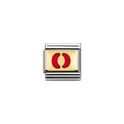 modulaire unisex bijoux Nomination Composable 030202/15