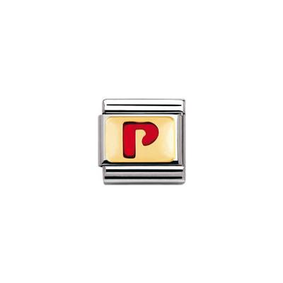 modulaire unisex bijoux Nomination Composable 030202/16