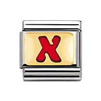 modulaire unisex bijoux Nomination Composable 030202/24