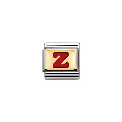 modulaire unisex bijoux Nomination Composable 030202/26