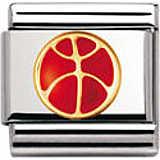 modulaire unisex bijoux Nomination Composable 030203/08