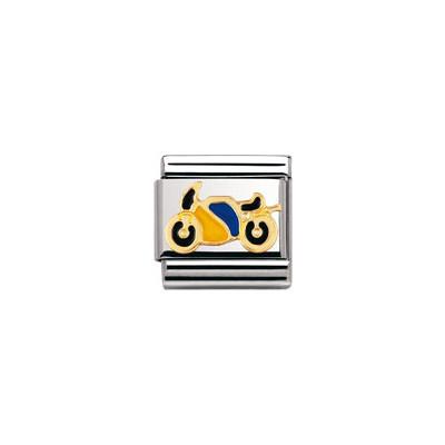 modulaire unisex bijoux Nomination Composable 030203/40