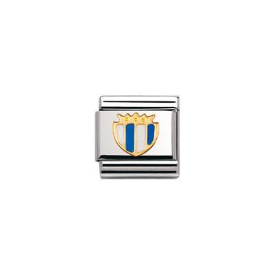 modulaire unisex bijoux Nomination Composable 030204/01