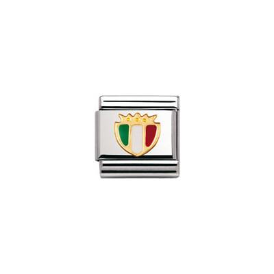 modulaire unisex bijoux Nomination Composable 030204/02