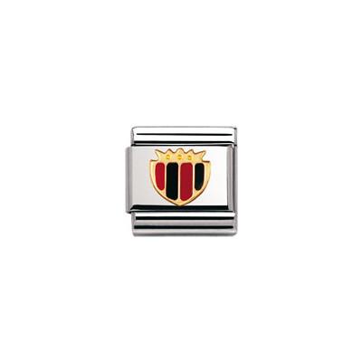 modulaire unisex bijoux Nomination Composable 030204/05
