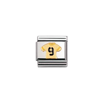 modulaire unisex bijoux Nomination Composable 030204/11