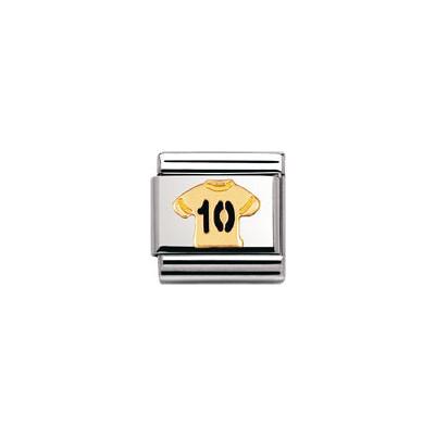modulaire unisex bijoux Nomination Composable 030204/12