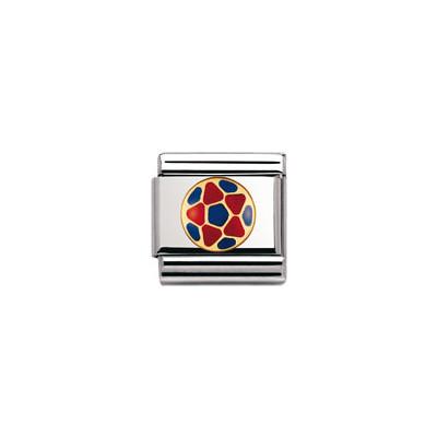 modulaire unisex bijoux Nomination Composable 030204/15