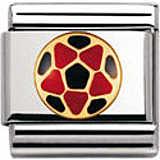 modulaire unisex bijoux Nomination Composable 030204/16