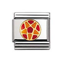 modulaire unisex bijoux Nomination Composable 030204/18