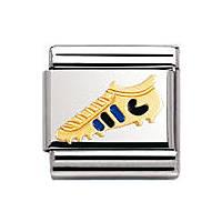 modulaire unisex bijoux Nomination Composable 030204/21