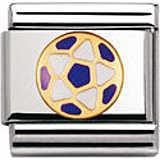 modulaire unisex bijoux Nomination Composable 030204/30
