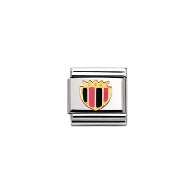 modulaire unisex bijoux Nomination Composable 030204/32