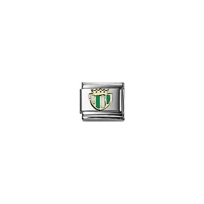 modulaire unisex bijoux Nomination Composable 030204/36