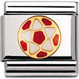 modulaire unisex bijoux Nomination Composable 030204/38