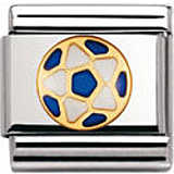 modulaire unisex bijoux Nomination Composable 030204/39