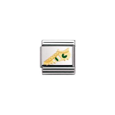 modulaire unisex bijoux Nomination Composable 030204/43