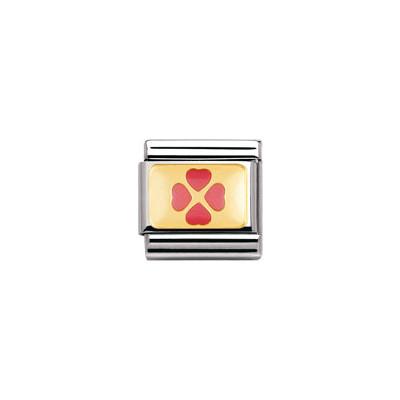 modulaire unisex bijoux Nomination Composable 030205/06
