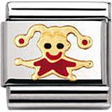modulaire unisex bijoux Nomination Composable 030205/23