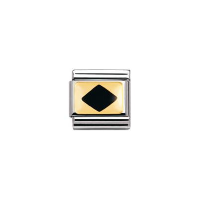 modulaire unisex bijoux Nomination Composable 030206/04