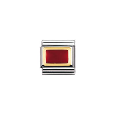 modulaire unisex bijoux Nomination Composable 030206/12
