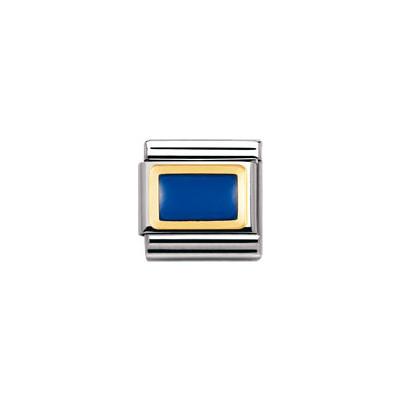modulaire unisex bijoux Nomination Composable 030206/13