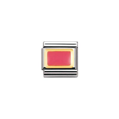 modulaire unisex bijoux Nomination Composable 030206/16