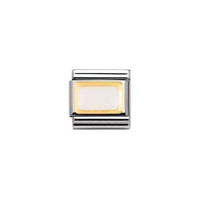 modulaire unisex bijoux Nomination Composable 030206/18