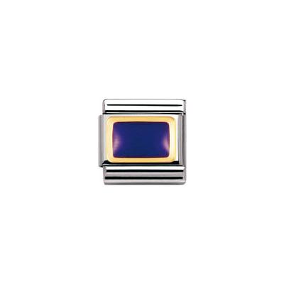 modulaire unisex bijoux Nomination Composable 030206/20