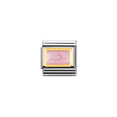 modulaire unisex bijoux Nomination Composable 030206/23