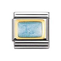 modulaire unisex bijoux Nomination Composable 030206/26