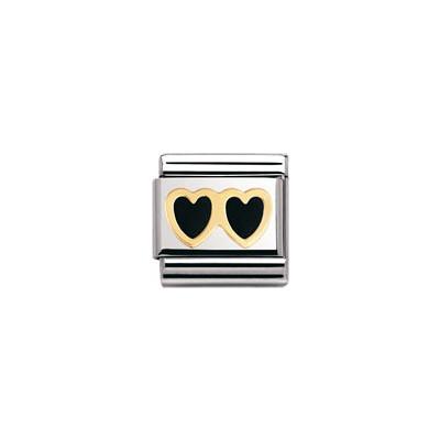 modulaire unisex bijoux Nomination Composable 030207/04